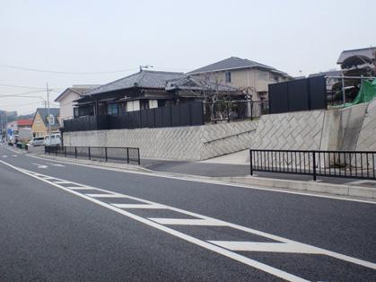 都市計画道路3・2・3 安浦下浦線
