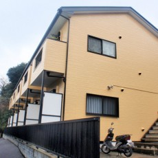 家屋リホーム事業(外壁塗装・外溝工事)